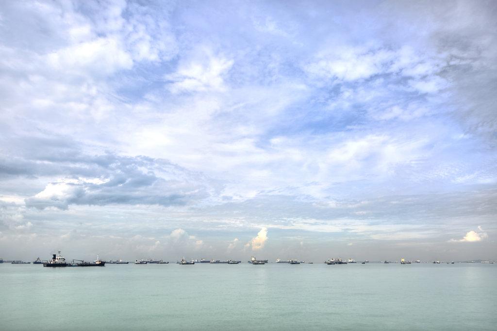 bedok jetty no. 1